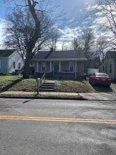 231 Glenrose Ave, Nashville, TN 37210 (MLS #RTC2133907) :: Stormberg Real Estate Group