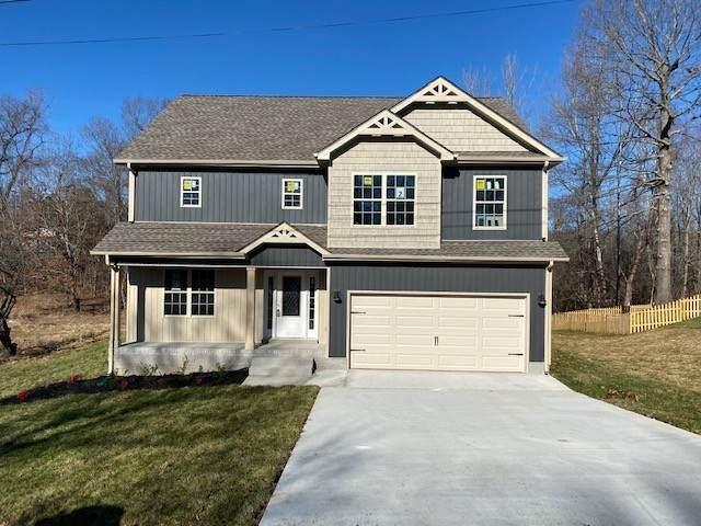 170 Hidden Springs, Clarksville, TN 37042 (MLS #RTC2133912) :: Oak Street Group