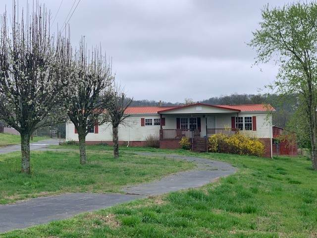 128 Hill Rd, Ardmore, TN 38449 (MLS #RTC2133964) :: FYKES Realty Group