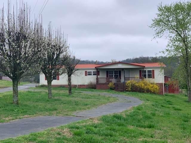 128 Hill Rd, Ardmore, TN 38449 (MLS #RTC2133973) :: Village Real Estate