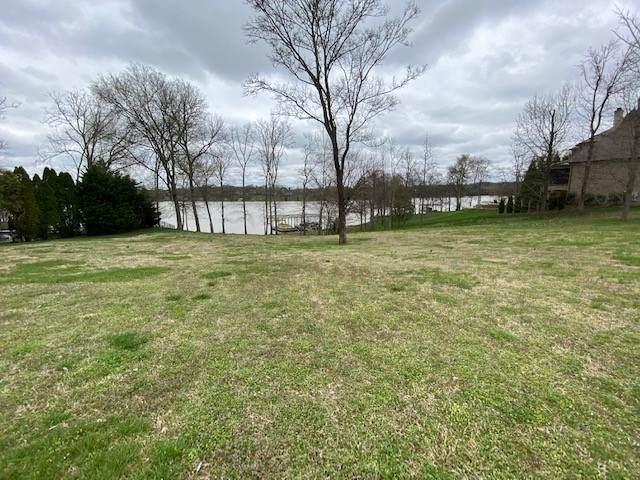 822 Plantation Way, Gallatin, TN 37066 (MLS #RTC2134320) :: Nashville on the Move