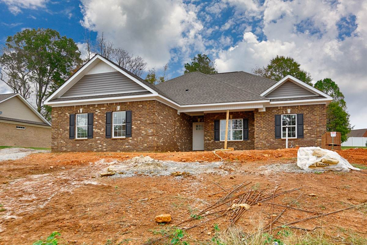 27295 Sterling Road - Photo 1
