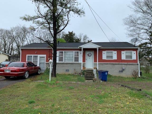 147 Butler St, Shelbyville, TN 37160 (MLS #RTC2134655) :: Nashville on the Move