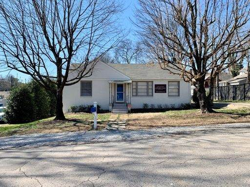 107 44th Ave N, Nashville, TN 37209 (MLS #RTC2134677) :: The Milam Group at Fridrich & Clark Realty