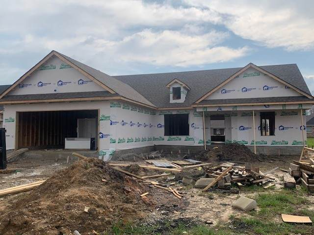 508 Preserve Circle, Manchester, TN 37355 (MLS #RTC2134782) :: FYKES Realty Group