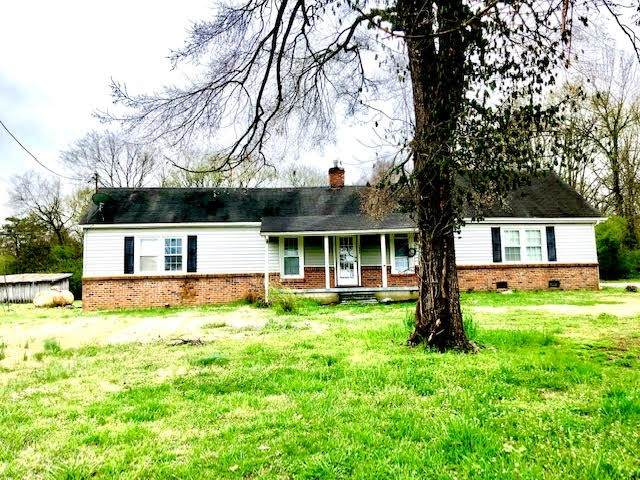 2699 Sims Rd, Shelbyville, TN 37160 (MLS #RTC2134813) :: EXIT Realty Bob Lamb & Associates