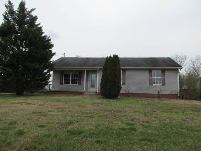 4045 Marie Ln, Lawrenceburg, TN 38464 (MLS #RTC2134922) :: Nashville on the Move
