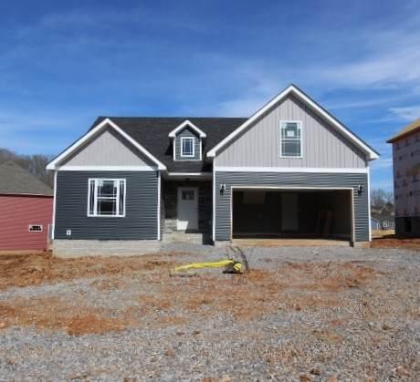285 Autumn Creek, Clarksville, TN 37042 (MLS #RTC2134926) :: HALO Realty