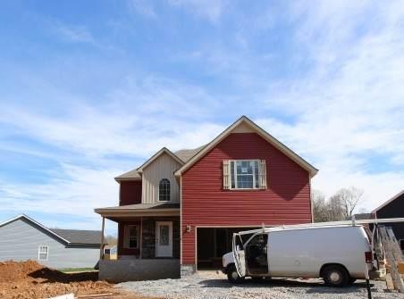 286 Autumn Creek, Clarksville, TN 37042 (MLS #RTC2134937) :: REMAX Elite