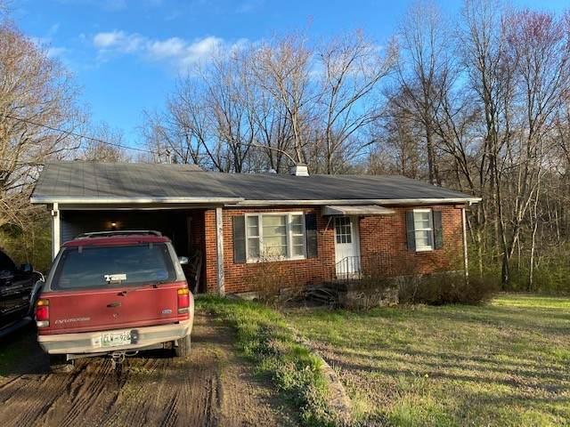 1907 Highway 70, Kingston Springs, TN 37082 (MLS #RTC2135153) :: Village Real Estate