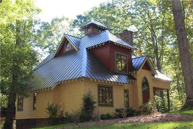 736 Long Mountain Trl, Mc Minnville, TN 37110 (MLS #RTC2135388) :: FYKES Realty Group