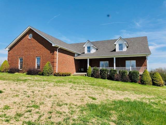 814 Austins Way, Mount Juliet, TN 37122 (MLS #RTC2135447) :: Village Real Estate