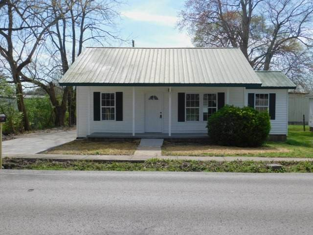 809 N Washington St, Tullahoma, TN 37388 (MLS #RTC2135536) :: REMAX Elite