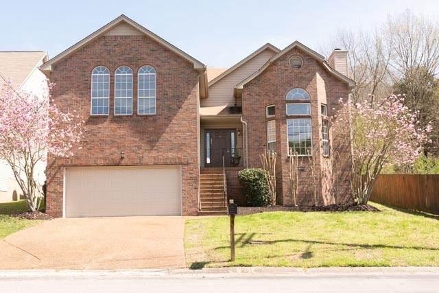 128 Holt Hills Rd, Nashville, TN 37211 (MLS #RTC2135550) :: Nashville on the Move