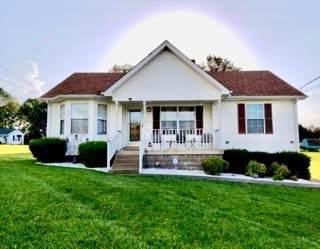702 Welsh Dr, La Vergne, TN 37086 (MLS #RTC2135669) :: John Jones Real Estate LLC