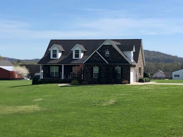 2690 Highway 64 East, Wartrace, TN 37183 (MLS #RTC2135670) :: Nashville on the Move
