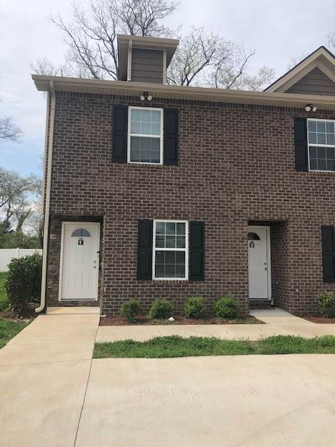 308 Dill Lane C-1, Murfreesboro, TN 37130 (MLS #RTC2135703) :: DeSelms Real Estate