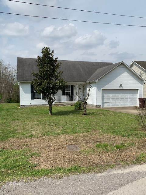 2991 Baby Ruth Ln, Antioch, TN 37013 (MLS #RTC2135764) :: Five Doors Network