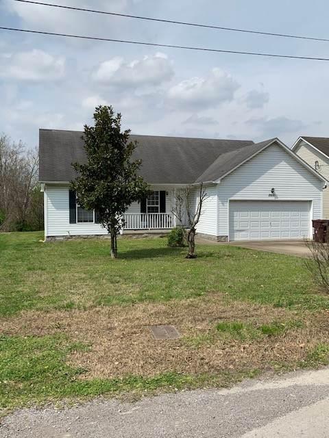 2991 Baby Ruth Ln, Antioch, TN 37013 (MLS #RTC2135764) :: EXIT Realty Bob Lamb & Associates