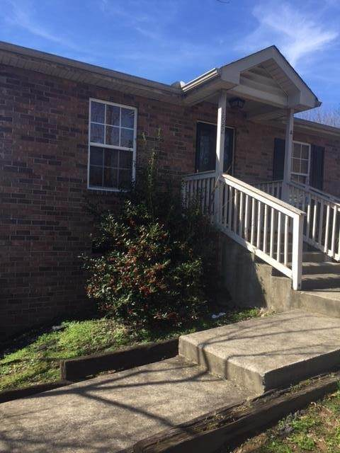 1822 Hermosa St A, Nashville, TN 37208 (MLS #RTC2136072) :: Berkshire Hathaway HomeServices Woodmont Realty
