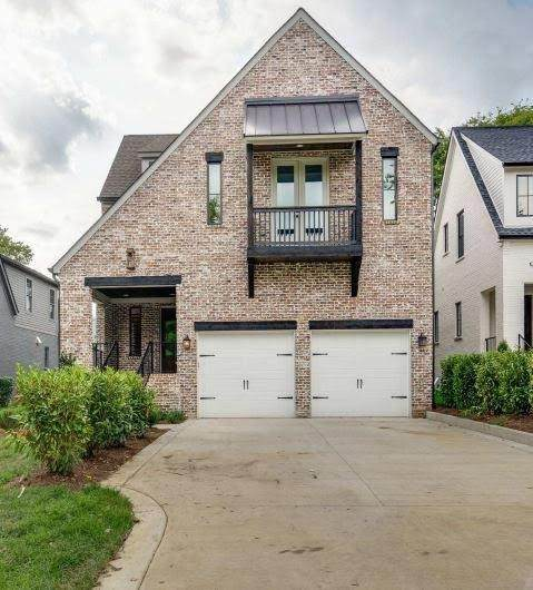 3423B Stokesmont Rd, Nashville, TN 37215 (MLS #RTC2136221) :: Nashville on the Move