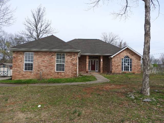 397 Forest Ridge Dr, La Vergne, TN 37086 (MLS #RTC2136432) :: Village Real Estate