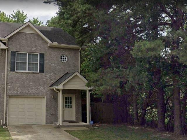 916B Parkwood Ct, Murfreesboro, TN 37130 (MLS #RTC2136466) :: The Milam Group at Fridrich & Clark Realty