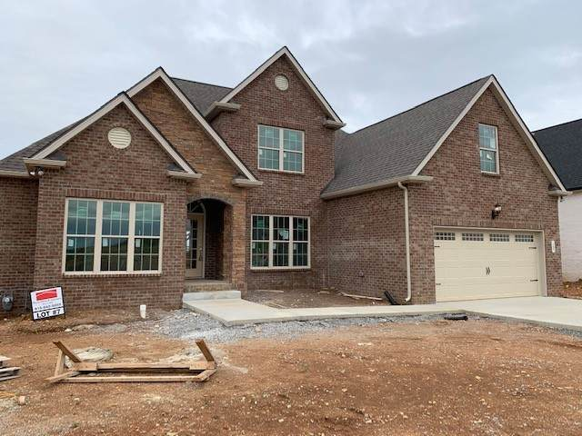135 Split Rail Lane, Spring Hill, TN 37174 (MLS #RTC2136531) :: REMAX Elite
