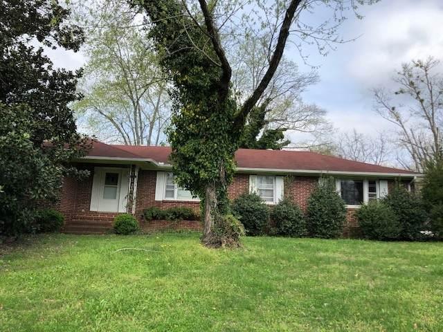 1329 Sparta St, Mc Minnville, TN 37110 (MLS #RTC2136693) :: Five Doors Network