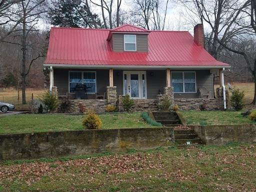 1650 E Beaverdam Rd, Centerville, TN 37033 (MLS #RTC2136711) :: FYKES Realty Group