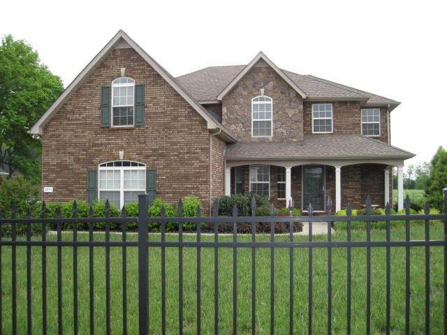 2231 Saint Andrews Dr, Murfreesboro, TN 37128 (MLS #RTC2136755) :: Michelle Strong