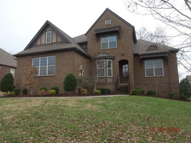 504 Emerson Hill Rd, Nolensville, TN 37135 (MLS #RTC2137023) :: FYKES Realty Group