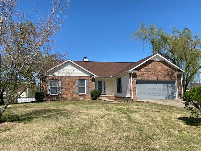2441 Artie Manning Rd, Clarksville, TN 37042 (MLS #RTC2137511) :: RE/MAX Homes And Estates