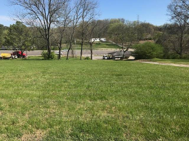 1436 S Water Ave, Gallatin, TN 37066 (MLS #RTC2137527) :: RE/MAX Homes And Estates