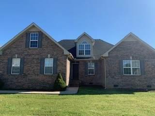 1013 Crystal Bear Trl, Murfreesboro, TN 37128 (MLS #RTC2137578) :: John Jones Real Estate LLC