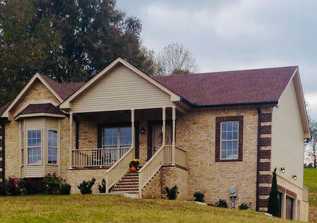 1652 Old Gallatin Rd, Portland, TN 37148 (MLS #RTC2137841) :: REMAX Elite