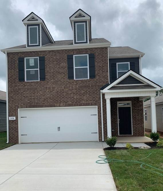 604 Spangler Ln, Ashland City, TN 37015 (MLS #RTC2137893) :: The Group Campbell powered by Five Doors Network