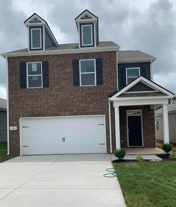 621 Spangler Ln, Ashland City, TN 37015 (MLS #RTC2137896) :: Nashville on the Move