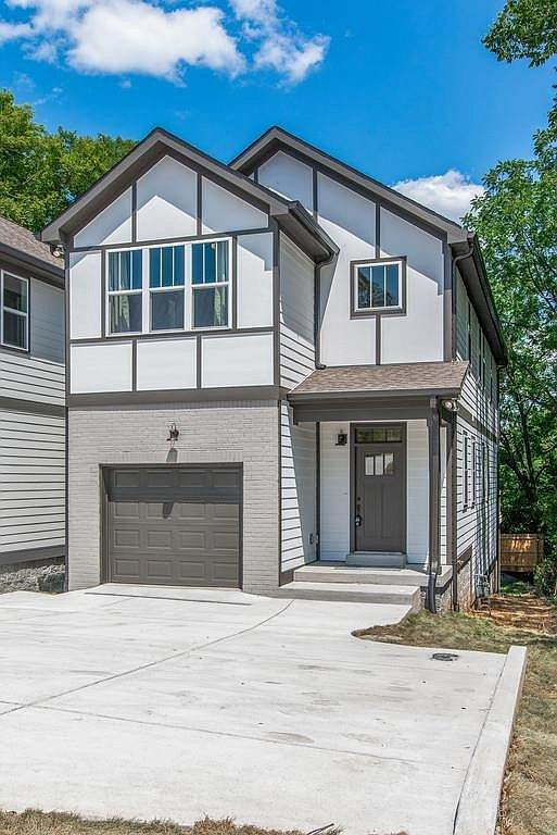 266B White Bridge Pike, Nashville, TN 37209 (MLS #RTC2137916) :: CityLiving Group