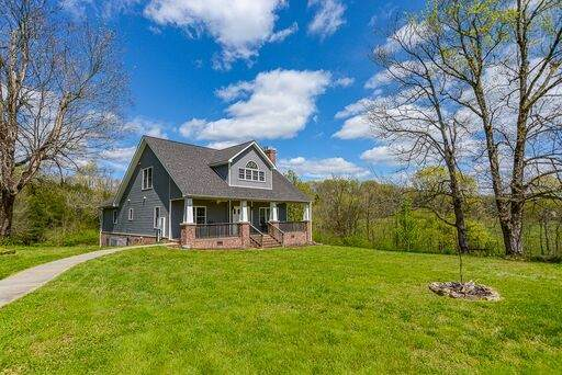 228 Wabash Rd, Mulberry, TN 37359 (MLS #RTC2137933) :: Ashley Claire Real Estate - Benchmark Realty