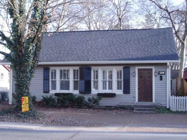 319 S Margin St, Franklin, TN 37064 (MLS #RTC2137948) :: CityLiving Group