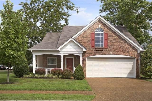 3242 Gardendale Dr, Franklin, TN 37064 (MLS #RTC2137953) :: Village Real Estate