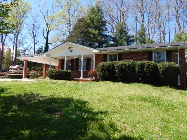 122 Kingwood Dr, Mc Minnville, TN 37110 (MLS #RTC2137997) :: REMAX Elite