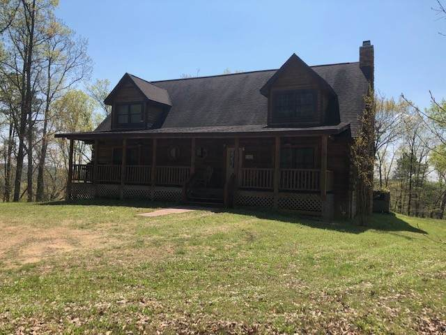 169 Younger Cemetery Lane, Clifton, TN 38425 (MLS #RTC2138234) :: Kimberly Harris Homes