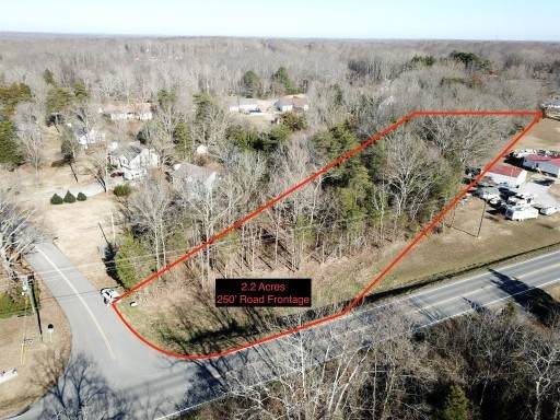 0 Hwy 96 And New Hope Pass, Fairview, TN 37062 (MLS #RTC2138515) :: Christian Black Team