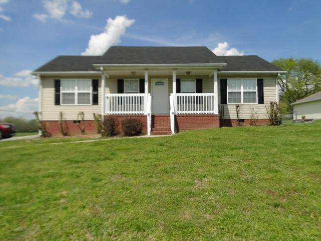 124 Bridge St W, Wartrace, TN 37183 (MLS #RTC2138578) :: Berkshire Hathaway HomeServices Woodmont Realty