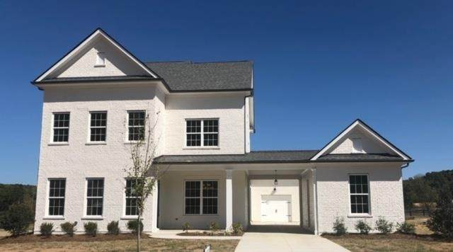 7020 Vineyard Valley Drive, College Grove, TN 37046 (MLS #RTC2138630) :: The Group Campbell powered by Five Doors Network