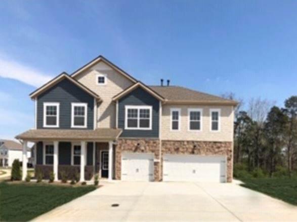 1034 Black Oak Drive #204, Murfreesboro, TN 37128 (MLS #RTC2138681) :: The Easling Team at Keller Williams Realty