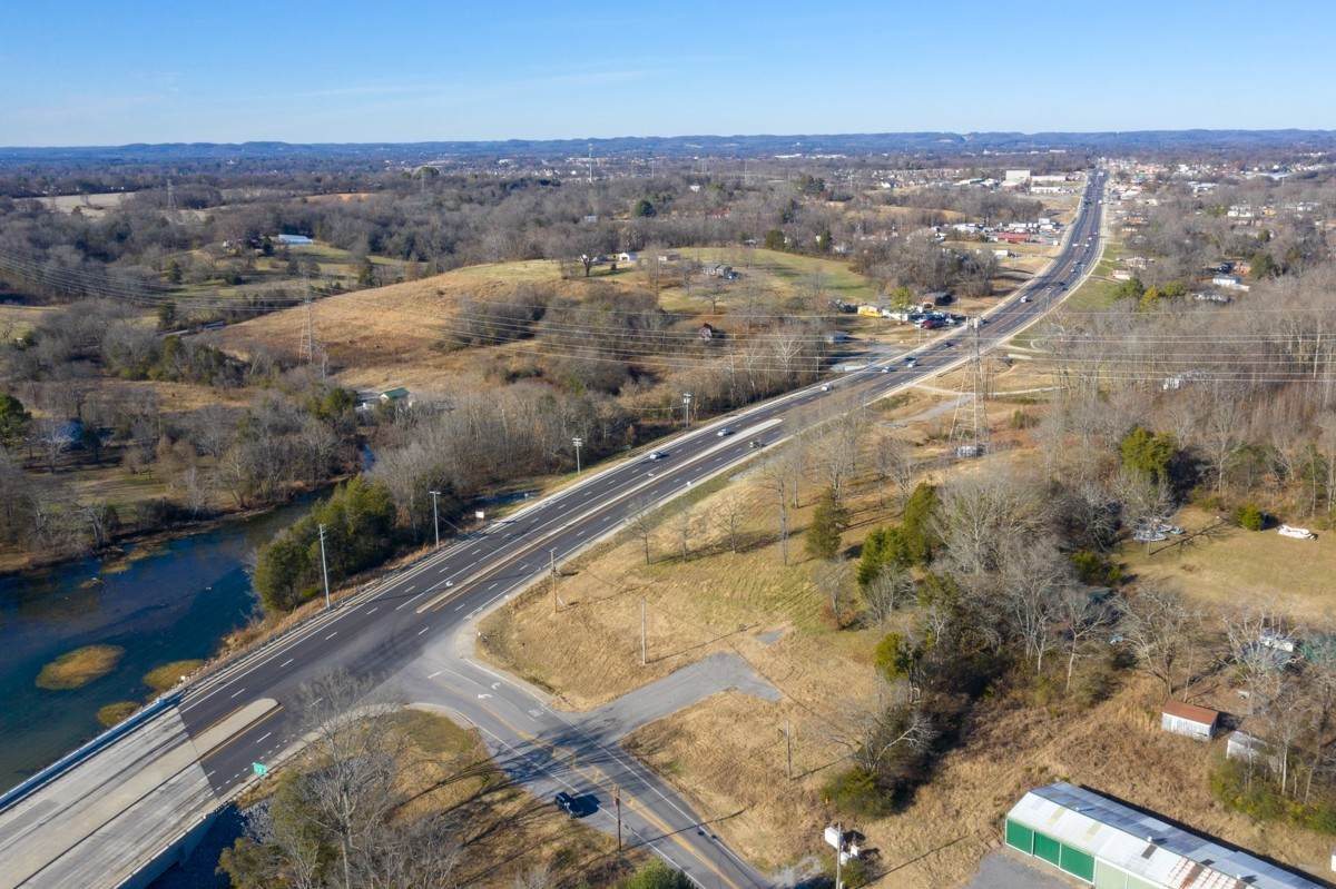 1457 Hwy 109 South - Photo 1