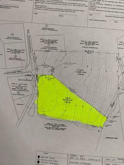 0 Hazelwood Dr, Hendersonville, TN 37075 (MLS #RTC2142748) :: Village Real Estate